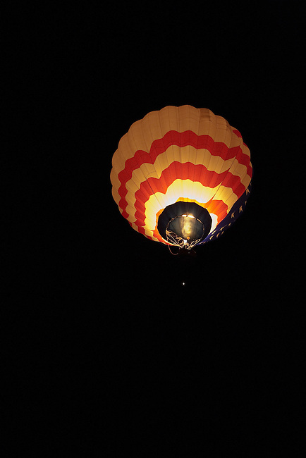 Albuquerque Hot Air Balloon Fiesta