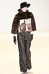 New York Fashion Week Fall 2010