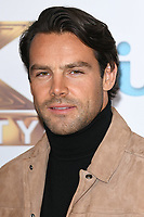 """LONDON, UK. October 09, 2019: Ben Foden (Try Star) at the photocall for """"The X Factor: Celebrity"""", London.<br /> Picture: Steve Vas/Featureflash"""