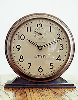 Antique clock<br />