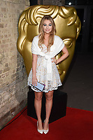 Georgia Locke<br /> arriving for the BAFTA Childrens Awards 2017 at the Roundhouse, Camden, London<br /> <br /> <br /> ©Ash Knotek  D3353  26/11/2017