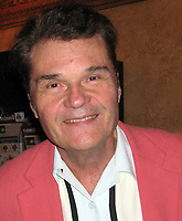 MIAMI -  2007: (EXCLUSIVE COVERAGE)  Fred Willard out and about in Miami Florida in 2007<br /> <br /> People:  Fred Willard