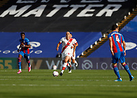 12th September 2020; Selhurst Park, London, England; English Premier League Football, Crystal Palace versus Southampton; Oriol Romeu of Southampton