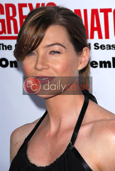 "Ellen Pompeo<br />at the ""Grey's Anatomy"" Season 2 DVD Launch Party. Social, Hollywood, CA. 09-05-06<br />Dave Edwards/DailyCeleb.com 818-249-4998"