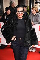 Michelle Visage<br /> arriving for theTRIC Awards 2020 at the Grosvenor House Hotel, London.<br /> <br /> ©Ash Knotek  D3561 10/03/2020