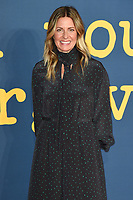 """Amy Nauiokas<br /> arriving for the London Film Festival screening of """"Can You Ever Forgive Me"""" at the Cineworld Leicester Square, London<br /> <br /> ©Ash Knotek  D3449  19/10/2018"""