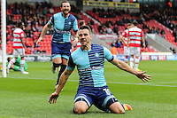 Doncaster Rovers v Wycombe Wanderers - 29.10.2016