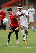 7A Soccer : Bentonville vs. Fort Smith Northside