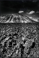 Europe, Espagne, Iles Canaries, Lanzarote:  Paysage volcanique de la Geria  // Europe, Spain, Canary Islands, Lanzarote: Volcanic landscape of the Geria