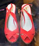 Shoes, Maga Morgan, Rome, Italy