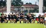 New Zealand U20 67 v 0 Japan U20 - World Rugby U20 Championship 2018