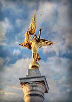 First Division Monument Washington DC