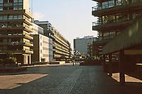 London:  Barbican 1959-1979.  Chamberlin, Powell & Bon.  Photo '90.