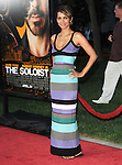 Halle Berry at The Dreamworks Pictures' L.A. Premiere of The Soloist held at Paramount Studios in Hollywood, California on April 20,2009                                                                     Copyright 2009 RockinExposures