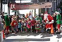 Christmas on Canal Street