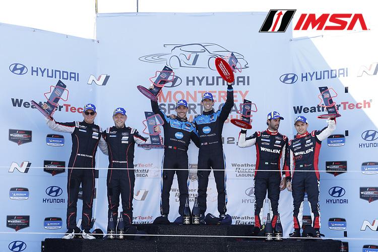 2021-09-12 IWSC Hyundai Monterey Sports Car Championship