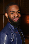 Kemar Jewel attends the Drama League's directing fellows dinner at the Bond 45 on May 16, 2018 in New York City.