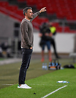 3rd September 2020; Stuttgart, Germany; UEFA Nations League football, Germany versus Spain;  Trainer Luis Enrique Spain