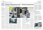 De Volkskrant (#onassignment) The Neitherlands