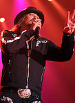 Kid Rock at the Sioux Falls Arena