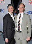 Neil Patrick Harris and David Burtka attends People's Choice Awards 2012 held at Nokia Live in Los Angeles, California on January 11,2012                                                                               © 2012 Hollywood Press Agency