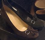 Womans Shoes, Viviana Boutique, Rome, Italy