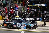 NASCAR Xfinity Series<br /> Hisense 4K TV 300<br /> Charlotte Motor Speedway, Concord, NC USA<br /> Saturday 27 May 2017<br /> Christopher Bell, SiriusXM Toyota Camry<br /> World Copyright: Nigel Kinrade<br /> LAT Images<br /> ref: Digital Image 17CLT2nk06804