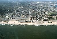 Ocean View Aerials