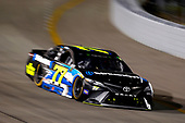 Monster Energy NASCAR Cup Series<br /> Federated Auto Parts 400<br /> Richmond Raceway, Richmond, VA USA<br /> Saturday 9 September 2017<br /> Erik Jones, Furniture Row Racing, SiriusXM Toyota Camry<br /> World Copyright: Russell LaBounty<br /> LAT Images