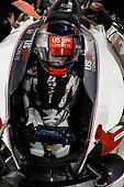 2018 IndyCar Phoenix testing<br /> Phoenix Raceway, Avondale, Arizona, USA<br /> Saturday 10 February 2018<br /> Marco Andretti, Herta - Andretti Autosport Honda<br /> World Copyright: Michael L. Levitt<br /> LAT Images<br /> ref: Digital Image _33I1365