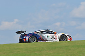 Pirelli World Challenge<br /> Grand Prix of Texas<br /> Circuit of The Americas, Austin, TX USA<br /> Saturday 2 September 2017<br /> Ryan Eversley/ Tom Dyer<br /> World Copyright: Richard Dole/LAT Images<br /> ref: Digital Image RD_COTA_PWC_17249