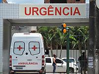 21/03/2021 - MOVIMENTO EM UPA DE RECIFE