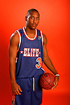 Austin Freeman (3) on August 31, 2006 in New York, New York.  Freeman attends DeMatha High School and will play for Georgetown in the fall of 2007.  Freeman was in town for the Elite 24 Hoops Classic, which brought together the top 24 high school basketball players in the country regardless of class or sneaker affiliation.