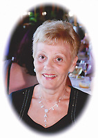 Pictured: Family handout of Linda Rees.<br /> Re: Tributes have been paid to a grandmother who died after being struck by a car on a pedestrian crossing in Merthyr Tydfil, Wales, UK.<br /> Mrs Rees was knocked down just after 11.25 on Monday near Merthyr Tydfil College.<br /> A 49-year-old man was arrested and has been released pending an investigation.