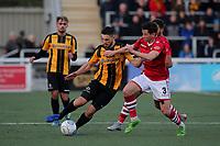 Maidstone United vs Wrexham 17-11-18