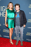 Midnight in the Switchgrass Special Screening