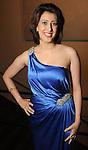 Karine Shebaclo at the Arts of the Islamic World Gala at the Museum of Fine Arts Houston Friday May 14,2010.  (Dave Rossman Photo)