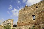 Deir Hanna in the Lower Galilee