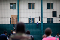 13.05.2017 - Surround Yarl's Wood I.R.C. - 11th Protest at the Immigration Removal Centre