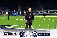 2019-08-29 Texans BMW Luxe Experience