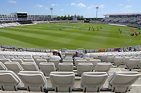 General view of the ground ahead of Hampshire Hawks vs Essex Eagles, Vitality Blast T20 Cricket at The Ageas Bowl on 16th July 2021