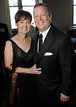 Heidi and David Massin at the Houston Symphony Opening Night Champagne at The Corinthian Saturday Sept. 12,2015.(Dave Rossman photo)