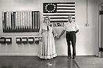 Sylvania Company, Williamsport, PA bi-centennial. 1976
