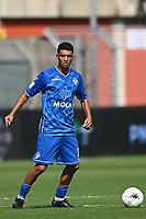 Mg Como 11/09/2021 - campionato di calcio serie B / Como-Ascoli / photo Image Sport/Insidefoto<br /> nella foto: Ismail H'Maidat