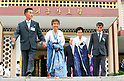 Inter-Korean family reunion in Mt. Kumgang in North Korea
