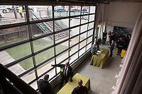 Event - Rafanelli / DNC Event Decor 2014
