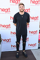 Sam Thompson<br /> arriving for the launch of new radio station Heart Dance at Global Radio, Leicester Square, London<br /> <br /> ©Ash Knotek  D3513  02/07/2019