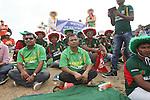 ICC World Cup Bangladesh v Scotland 5th March 2015, Photographer: Evan Barnes/Shuttersport