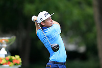 4th September 2020, Atlanta GA, USA;  Cameron Smith tees off during the first round of the TOUR Championship  at the East Lake Golf Club in Atlanta, GA.