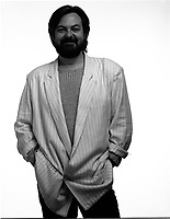 Michel Tremblay<br /> date inconnue, <br /> probablement dans les années 80